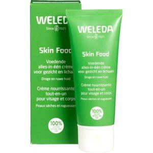Γυναίκα Weleda – Skin Food Κρέμα Χεριών και Σώματος 75ml