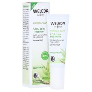 Γυναίκα Weleda – Θεραπεία για Ατέλειες στο Πρόσωπο 10ml