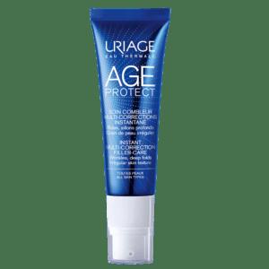 Γυναίκα Uriage – Age Protect Filler Άμεσης και Πολλαπλής Διόρθωσης 30ml
