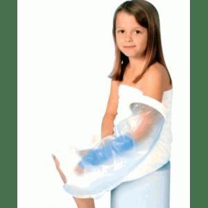 Γυναίκα Alfacare – Αδιάβροχο Επιδέσμων-Ναρθηκών Χεριού AC-927