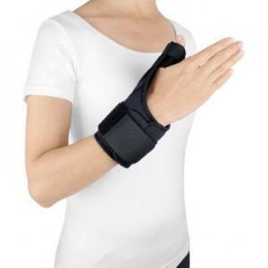 Γυναίκα Alfacare – Νάρθηκας Υποστήριξης Αντίχειρα One Size AC-1017