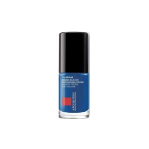 Γυναίκα La Roche Posay – Toleriane Βερνίκι Νυχιών 18E Dark Blue 6ml