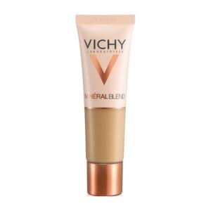 Γυναίκα Vichy – Ενυδατικό Make Up 12 Sienna 30ml