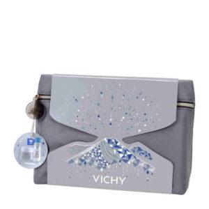 Γυναίκα Vichy- Liftactiv Supreme Αντιρυτιδική και Συσφικτική Φροντίδα Ημέρας (Κανονικές/Μικτές) 50ml και Δώρο Micellar Water Sensitive Skin 100ml και Mineral 89 1,5ml σε Συλλεκτικό Νεσσεσέρ
