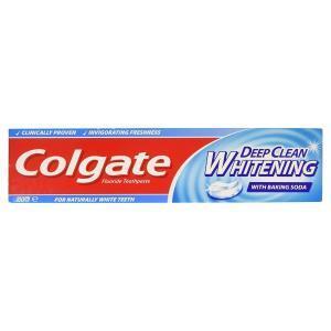 Οδοντόκρεμες-ph Colgate -Οδοντόκρεμα Deep Clean Whitening με Μαγειρική Σόδα 100ml