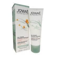 Περιποίηση Προσώπου Jowae – Vitamin-Rich Energizing Moisturizing Gel Ενυδατικό Τονωτικό Τζελ Προσώπου με Βιταμίνες για Όλους τους Τύπους Δέρματος 40ml