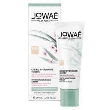 Γυναίκα Jowae – Tinted Moisturizing Cream BB Ενυδατική Κρέμα Προσώπου με Χρώμα Σκούρα Απόχρωση Για Όλους τους Τύπους Δέρματος 30ml