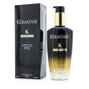 Γυναίκα Kerastase – Chronologiste Άρωμα για Όλους τους Τύπους Μαλλιών 120ml