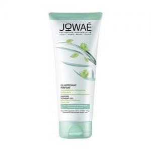 Περιποίηση Προσώπου Jowae – Purifying Cleansing Gel Καθαριστικό Τζέλ Προσώπου Για Λιπαρό και Ευαίσθητο Δέρμα 200ml