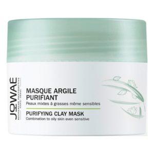 Περιποίηση Προσώπου Jowae – Purifying Clay Mask Μάσκα Καθαρισμού Προσώπου με Άργιλο για Όλους τους Τύπους Δέρματος 50ml