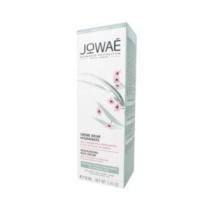 Περιποίηση Προσώπου Jowae – Moisturizing Rich Cream Ενυδατική Κρέμα Προσώπου για Ξηρές και Ευαίσθητες Επιδερμίδες 40ml