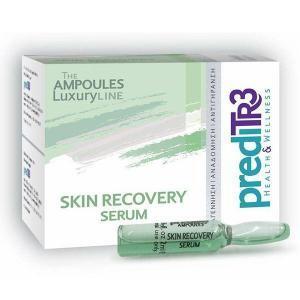 Περιποίηση Προσώπου PrediTR3 – Skin Recovery Serum Ορός Έντονης Αναδόμησης 1 κάψουλα x 2ml
