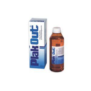 Φαρμακείο Plak Out – Στοματικό Διάλυμα Διγλυκονικής Χλωρεξιδίνης 0,12% w/w 250ml