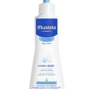Ενυδάτωση - Baby Oil Mustela – Hydra-Bebe Γαλάκτωμα Σώματος 300ml