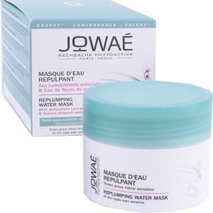 Περιποίηση Προσώπου Jowae – Replumping Water Mask Μάσκα Αναδόμησης με Νερό για Όλους τους Τύπους Δέρματος 50ml