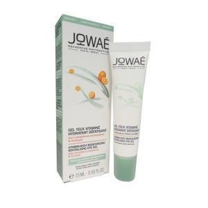 Γυναίκα Jowae – Vitamin-Rich Moisturizing Revitalizing Eye Gel Ενυδατικό και Αναζωογονητικό Gel Ματιών με Κουμκουάτ για Όλους τους Τύπους Δέρματος 15ml