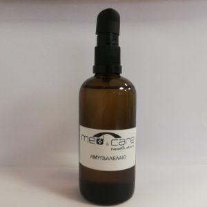 Περιποίηση Προσώπου MednCare – Αμυγδαλέλαιο 100ml