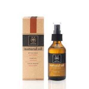 Γυναίκα Apivita – Natural Oil Almond Φυτικό Έλαιο Αμύγδαλο 100ml