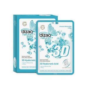 Περιποίηση Προσώπου Dizao – Μάσκα Προσώπου με Υαλουρονικό Οξύ 1τμχ