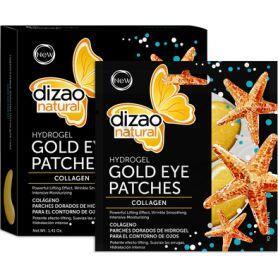 Περιποίηση Προσώπου Dizao – Επίθεμα Ματιών με Κολλαγόνο 1 ζευγ.