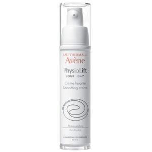Άνδρας Avene – Physiolift Creme Lissante Αντιρυτιδική Λειαντική Κρέμα Ημέρας για Αναδόμηση του Ευαίσθητου/Ξηρού Δέρματος 30ml