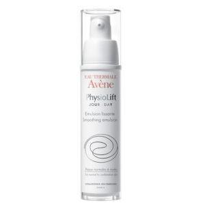 Άνδρας Avene – Eau Thermale Physiolift Emulsion Lissante Αντιρυτιδική Λειαντική Κρέμα Ημέρας για Αναδόμηση του Κανονικού/Μεικτού Δέρματος 30ml
