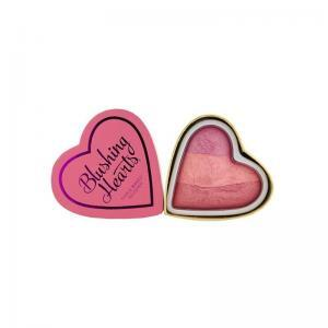 Γυναίκα Revolution – I Heart Makeup Blusher Blushing Heart