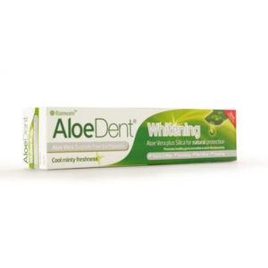 Οδοντόκρεμες-ph Optima – AloeDent Whitening Toothpaste Λευκαντική Οδοντόκρεμα 100ml