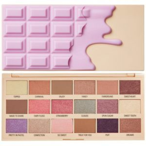 Γυναίκα Revolution – Beauty I Heart Revolution Cotton Candy Chocolate Palette