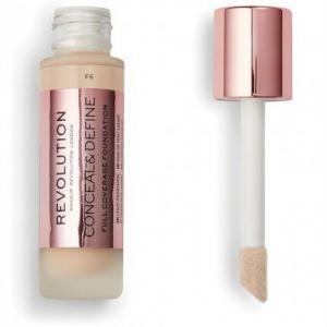 Γυναίκα Revolution – Conceal και Define Foundation CF6 23ml