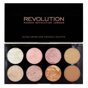 Γυναίκα Revolution – Beauty Ultra Blush Palette Golden Sugar