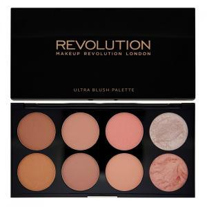 Γυναίκα Revolution – Beauty Ultra Blush Palette Hot Spice