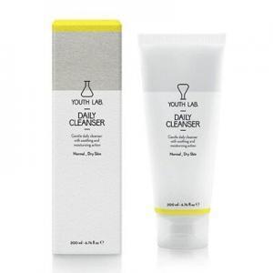 Περιποίηση Προσώπου Youth Lab – Daily Cleanser Normal – Dry Skin Καθαριστικό Ζελ Προσώπου Για Κανονικό – Ξηρό Δέρμα 200ml