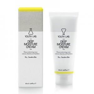 Περιποίηση Προσώπου Youth Lab – Deep Moisture Cream Dry Sensitive Skin Κρέμα Βαθιάς Ενυδάτωσης Για Ξηρό Ευαίσθητο Δέρμα 50ml