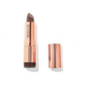 Χείλη Revolution – Renaissance Lipstick Vintage