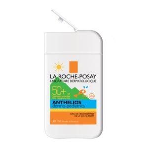 Παιδική Φροντίδα La Roche Posay – Anthelios 50+ Dermo-Kids Pocket Size Παιδικό Αντιλιακό 30ml