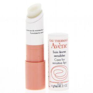 Γυναίκα Avene – Eau Thermale Soin Lèvres Sensibles Ενυδατικό Στικ για τα Ευαίσθητα Χείλη 4gr