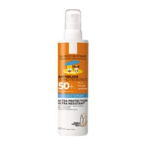 Παιδική Φροντίδα La Roche Posay – Anthelios Dermo-Pediatrics SPF50+ Invisible Spray Αντηλιακό spray 200ml