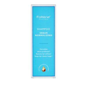 Γυναίκα Foltene – Shampoo Sebum Normalizing Σαμπουάν Ρυθμιστικό Σμήγματος 200ml