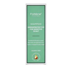 Γυναίκα Foltene – Shampoo Sensitive Scalp Σαμπουάν για Ευαίσθητα Μαλλιά 200ml