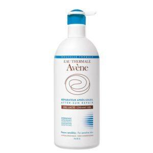 Άνοιξη Avene – Reparateur Επανορθωτικό Γαλάκτωμα Gel για Μετά τον Ήλιο 400ml
