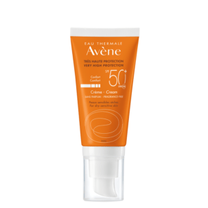Άνοιξη Avene – Eau Thermale Solaire Creme SPF50+ Sans Parfum Αντηλιακή Κρέμα Προσώπου χωρίς άρωμα για Ξηρή και πολύ Ξηρή Επιδερμίδα 50ml