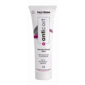 Ευαίσθητο Δέρμα Παιδιού Frezyderm – Anticort Cream Κρέμα για Χρήση Αντί Κορτιζόνης 50 ml