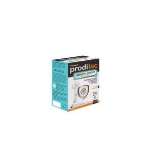 Διατροφή & Υγεία Frezyderm – Prodilac Immuno Shield Fast Melt Συμπλήρωμα Διατροφής για την Στήριξη του Ανοσοποιητικού Συστήματος 10 φακελάκια