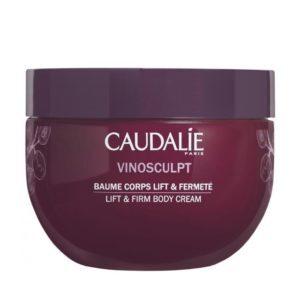 Γυναίκα Caudalie – Vinosculpt Lift and Firm Body Cream Κρέμα Σύσφιξης και Αδυνατίσματος Σώματος 250ml