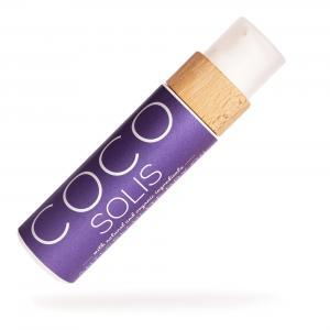 Γυναίκα Cocosolis – Skin Anti-Cellulite Dry Oil Bio Ξηρό Λάδι Επανορθώνει και Σμιλεύει τη Σιλουέτα 110ml