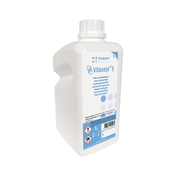 => STOP COVID-19 Vitasept – Βιοκτόνο Αντισηπτικό Χεριών 1L