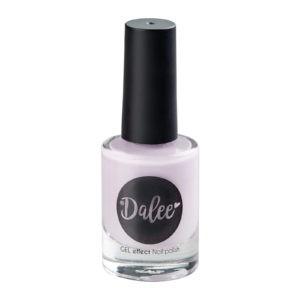 Γυναίκα Medisei – Dalee Gel Effect Βερνίκι Νυχιών Soft Lavender 606 12ml