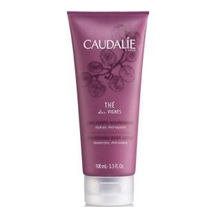 Γυναίκα Caudalie – The Des Vignes Nourishing Body Lotion Ενυδατική Αρωματική Λοσιόν Σώματος 100ml