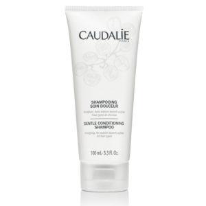 Γυναίκα Caudalie – Gentle Conditioning Shampoo Αντιοξειδωτικό Σαμπουάν 100ml